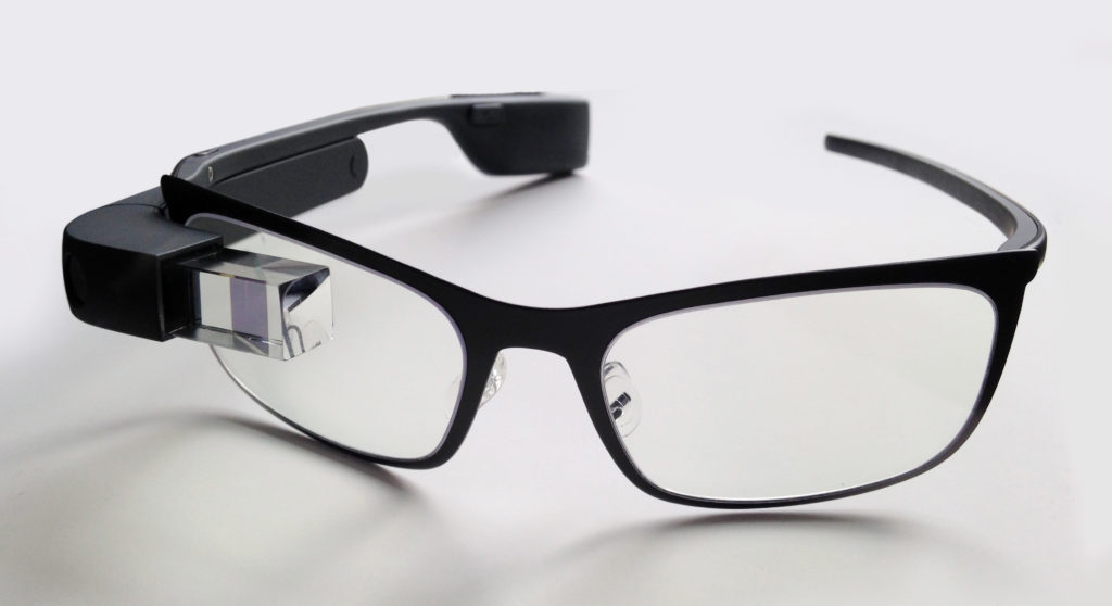 google glass enterprise sin derechos