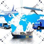 logistica y gestión de flotas